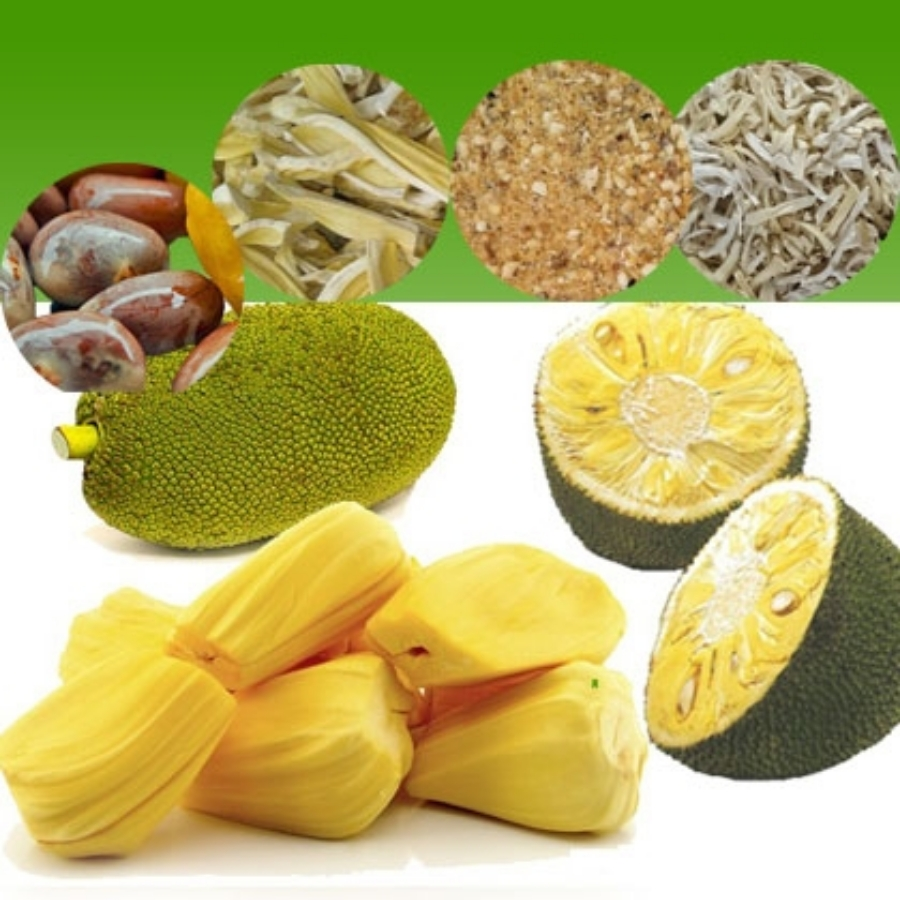 Health Benefits of JackFruit