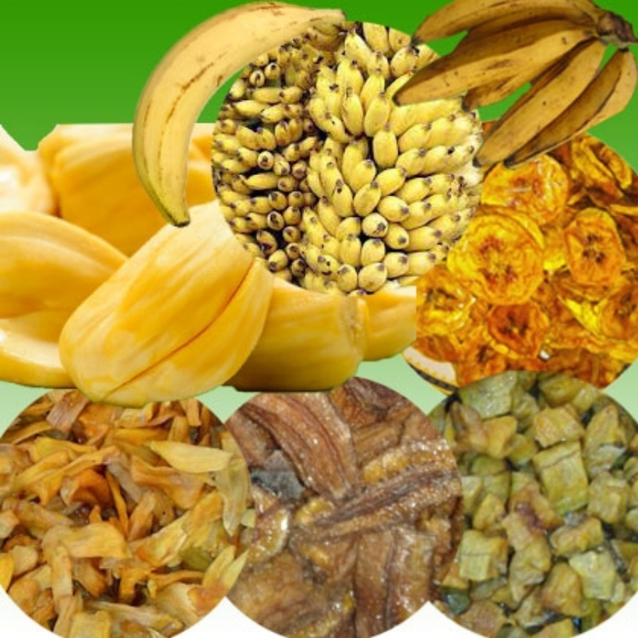 Health Benefits of Plantains