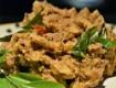 Jackfruit Beef Dish
