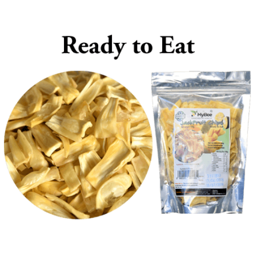 Picture of JackFruit Chips | 150g