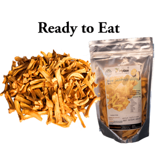 Picture of Ripe JackFruit Chips | 150g