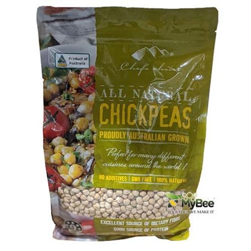 Australian Chickpeas