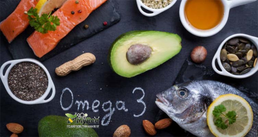 Scientifically proven omega 3 benefits